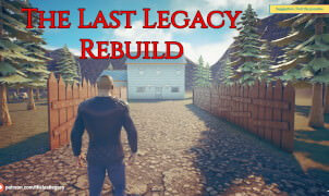 Download The Last Legacy - Rebuild - Version 0.01 Xmas