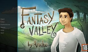 Fantasy Valley - Chapter 6 - Version 1.0