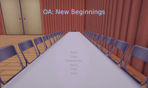 OA: New Beginnings - Version 0.0.2