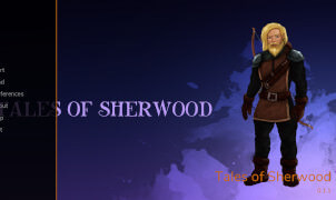 Tales of Sherwood - Version 0.2.1