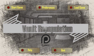 Vault Repopulation - Version 2.3