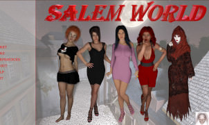 Salem World - Version 0.1