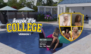 Keepin' It In College - Version 0.2