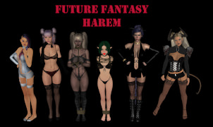 Future Fantasy Harem - Part 1 - Version 1.0 + compressed