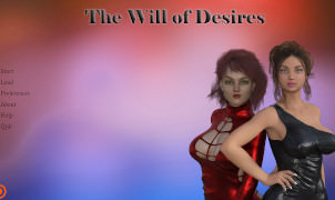 Download The Will of Desires - Version 0.2
