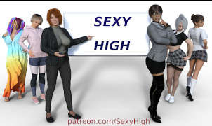 Download Sexy High - Version 0.3