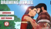 Download Drawing My Life - Ivy's Christmas - Version 1.0