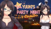 Yuuki's Party Night - Version 1.02