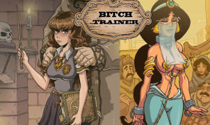 Bitch trainer - Version 1.04a
