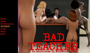 Bad Teacher - Version 0.15 + compressed