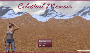 Download Celestial Memoir - Version 1.0