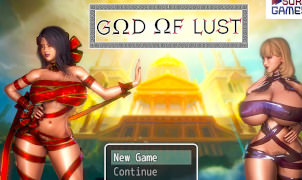 God of Lust - Version 0.50 Beta + compressed