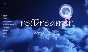 re:Dreamer - Version 0.3.3