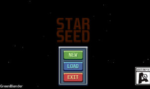 Download Star Seed - Version 0.0.4