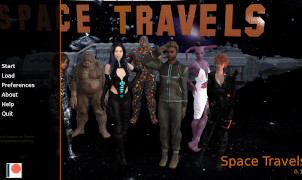 Download Space Travels - Version 0.13