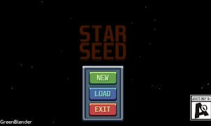 Star Seed - Version 0.0.4