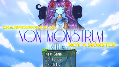 Download Nun Monstrum - Version 0.06.7