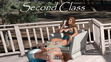 Download Second Class - Version 0.64 (week two remake)