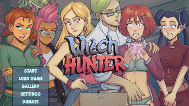 Witch Hunter - Version 0.8.1