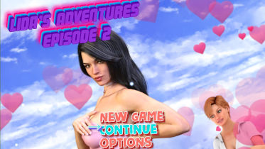Download Lida's Adventures - Episode 2 - Version 0.96