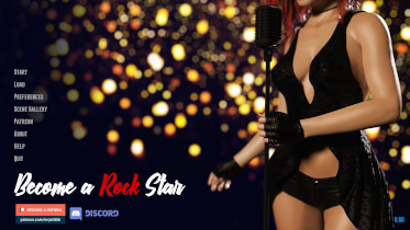 Become A Rock Star - Version 0.60 + compressed