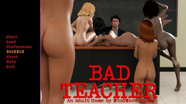 Bad Teacher - Version 0.2b + compressed