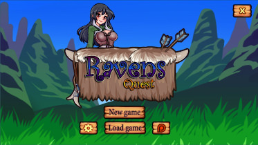 Raven's Quest - Version 0.0.10