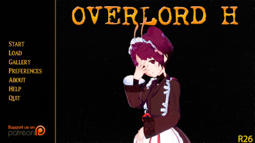 Overlord H - R32