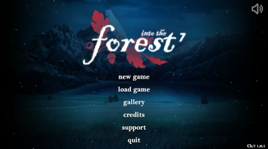 Into the Forest - Chapter 1-7