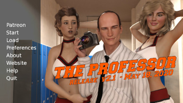 The Professor - Version 3.2 Remastered + compressed