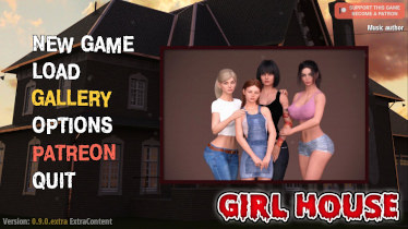 Girl House - Version 1.4.0