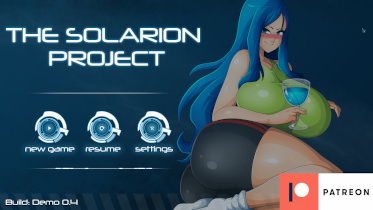 The Solarion Project - Version 0.14