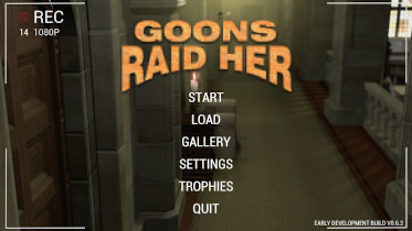 Download Goons Raid Her - Version 1.01