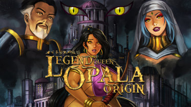 Legend of Queen Opala: Origin - Version 3.04 patched