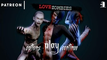 Love Zombies - Version 0.08