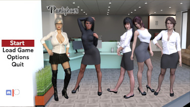 Pantyhoes - Version 0.5
