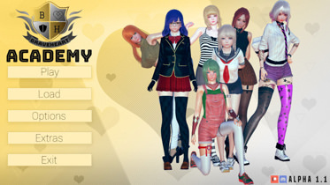 Download Braveheart Academy - Version 1.8 Alpha + compressed