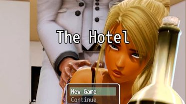 The Hotel - Version 1.0.2