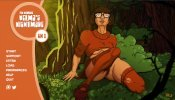 Download Scooby-Doo: Velma's Nightmare - Chapter 1
