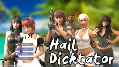 Hail Dicktator - Version 0.15.3 + compressed