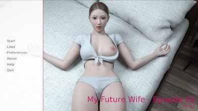 My Future Wife - Episode 1-3