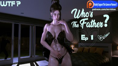 Who's The Father? - Episode 1 and 2.1