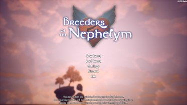 Breeders Of The Nephelym - Version 0.751.1 Alpha