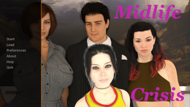 Midlife Crisis - Version 0.19 + compressed