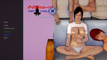 iNSight of you - Version 0.7a + compressed