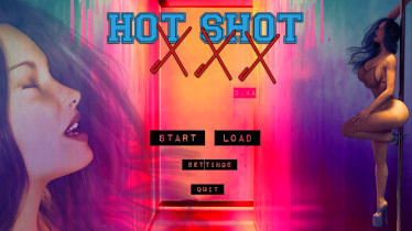 Hot Shot XXX - Version 4.0 Alpha
