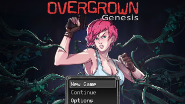 Overgrown: Genesis - Version 1.00.1