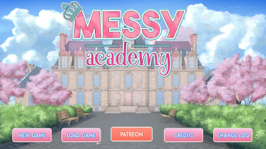 Messy Academy - Version 0.17.1
