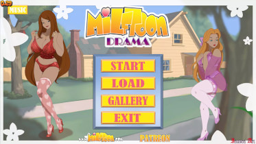 Download Milftoon Drama - Part 1-4 - Version 0.33