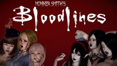 Download Moniker Smith's Bloodlines - Version 0.15 + compressed